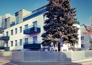 Apartments in Wien - A